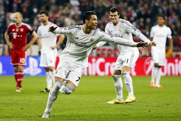 Real Madrid vs Bayern Munich Highlights: Cristiano Ronaldo's Hat-trick