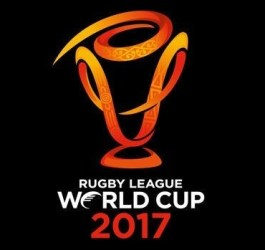 2017 Rugby League World Cup