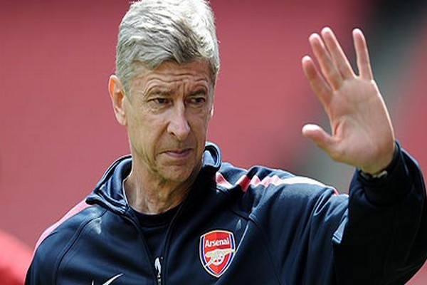 Arsene Wenger's Contract Extension,