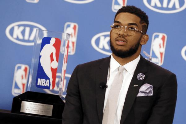 A Quick Recap to the Most Prestigious NBA Awards