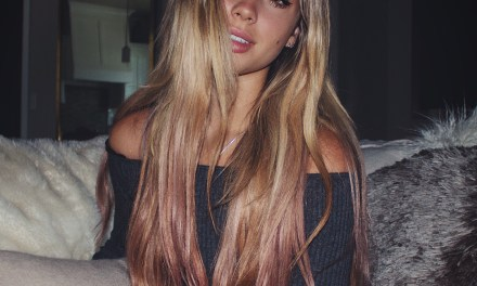 Meet DJ/Model Charly Jordan, Dr. Dre Gloats Over Daughter's Acceptance Into USC & Is Lady Braga A Thing?
