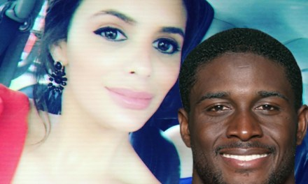 Reggie Bush's Baby Mama Claps Back After Reggie Posts About Having an Absentee Father