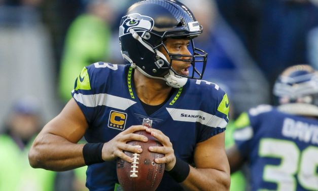 Jay Glazer Weighed in on Russell Wilson to the Giants Rumors