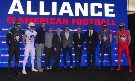 AAF Reportedly Could Fold after Just One Season