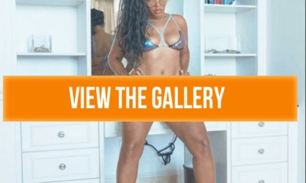 Angela Simmons Gallery