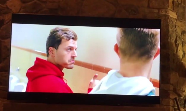 An Insurance Company Made a Commercial About Nick Foles' Legendary Unit