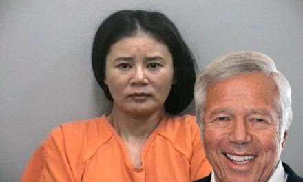 Manager of Day Spa in Robert Kraft Prostitution Case, Lei Wang, Gets Bond Lowered