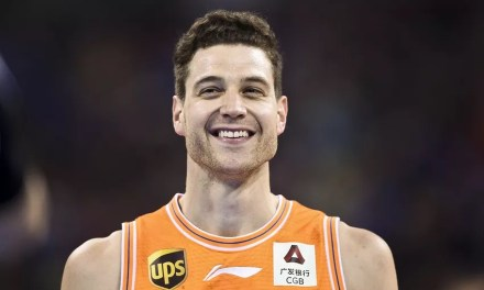 Jimmer Fredette Making Another NBA Comeback With the Suns