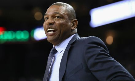 Here's the Reason Why Doc Rivers Was Advised Not to Join the Lakers