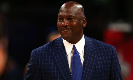 Michael Jordan Once Rejected $1 Million To Avoid This Terrible Slogan