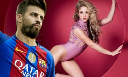 Gerard Pique Compares Beating Real Madrid to Having Sex with Shakira