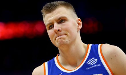 Disturbing Details of Kristaps Porzingis' Alleged Rape Have Been Released