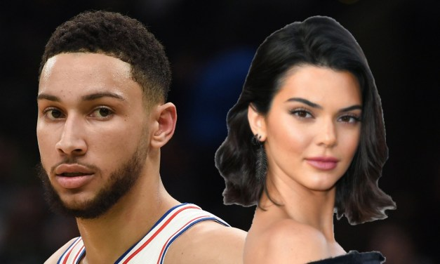 Ben Simmons Bounces Back From Stomach Virus To Spend Day with Kendall Jenner