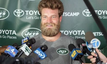 Dolphins Sign QB Ryan Fitzpatrick to a Two-Year Deal