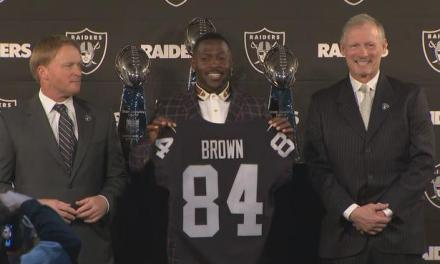 Antonio Brown Revealed Just How Close He Came to Becoming a Member of the Patriots