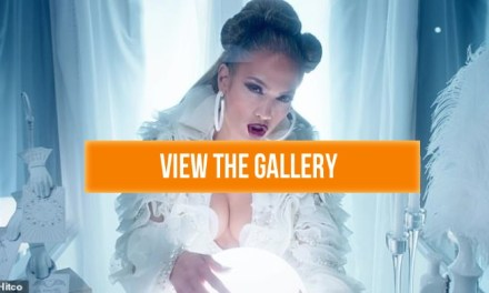 J-Lo's Latest Music Video