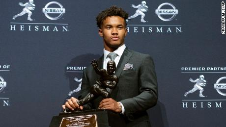Arizona Cardinals and Kyler Murray Could Already Be Working on a Contract