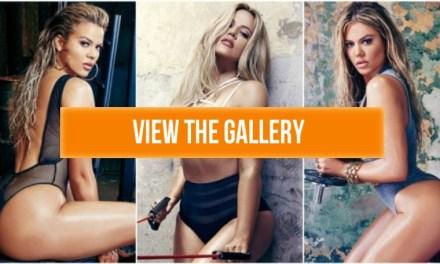 Khloe Kardashian Gallery
