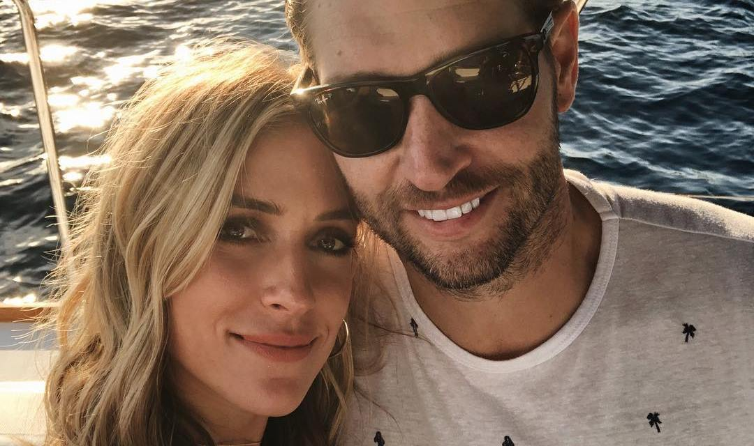 Jay Cutler Helped Unclog His Wife's Milk Ducts