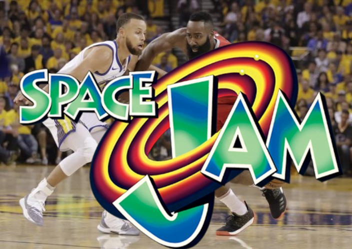 3708ca1e0f52 Here s What s Keeping NBA Stars from  Space Jam 2  Not LeBron ...