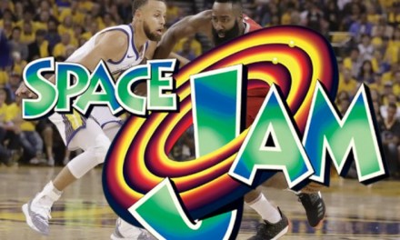 Here's What's Keeping NBA Stars from 'Space Jam 2' Not LeBron