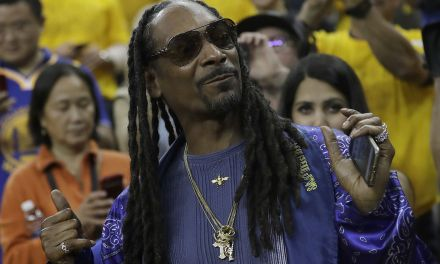 Snoop Dogg NSFW Rant on Clippers Following Blowout Loss To Warriors