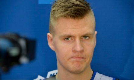 Porzingis Accuser Wanted Knicks to 'Mediate' a Payment from Porzingis
