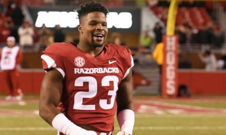 Man Tweets Story of How 49ers Draft Pick Dre Greenlaw Saved his Daughter's Life