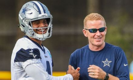 """Former Cowboy David Irving Thinks Jason Garrett is """"Uncomfortable With People of Color"""""""