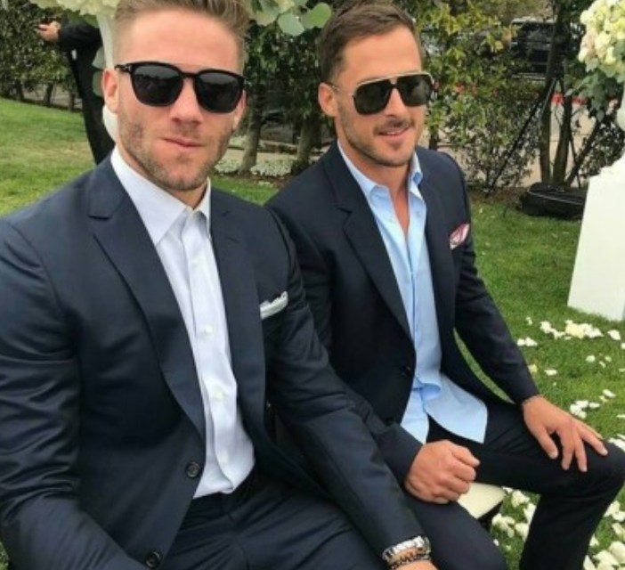 Julian Edelman Gives Danny Amendola Some Social Media Advice