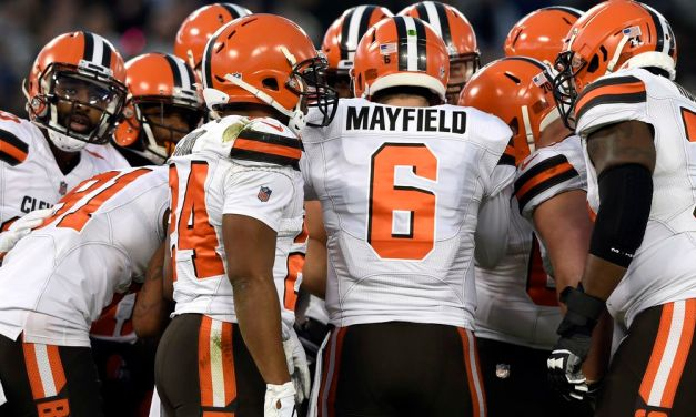 Cleveland Browns Season Tickets Have Skyrocketed
