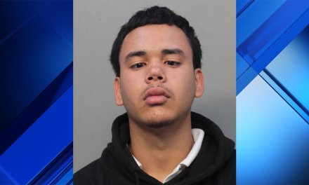 High School Student Arrested for Attempting an RKO on His Principal
