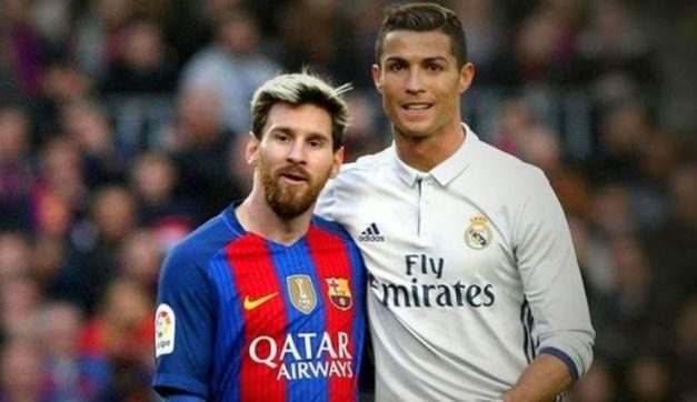 Messi Vs Ronaldo, Who Is The Greatest?
