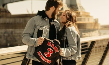 Bryce Harper and His Wife Kayla Announced That They Are Expecting a Baby
