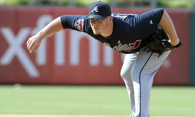 Braves Fans Want Craig Kimbrel Back in Atlanta