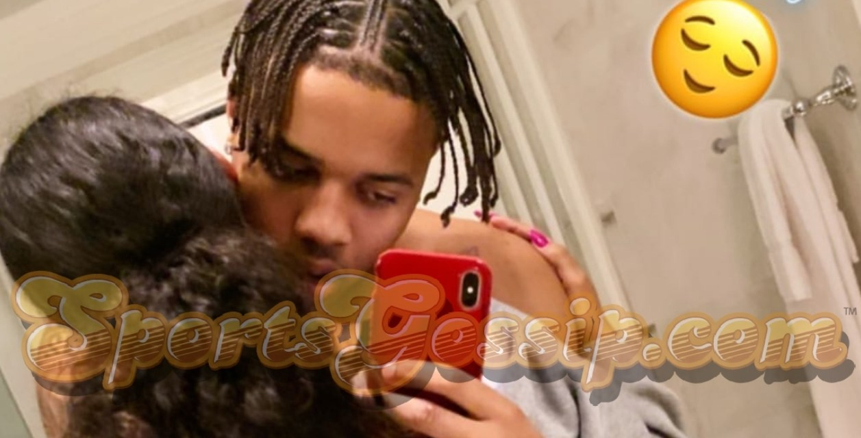 Markelle Fultz and Sierra Mack Posted a Relationship Update