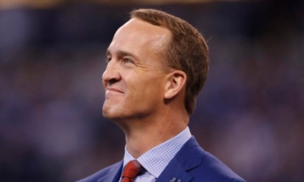 Peyton Manning Isn't Interested in Monday Night Football Job