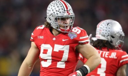 Nick Bosa Reportedly Told He Will Be the Number One Overall Pick