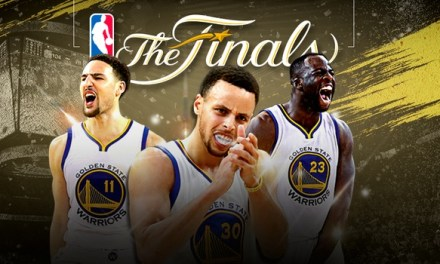 How You Can Make Sure You Don't Miss The NBA Finals