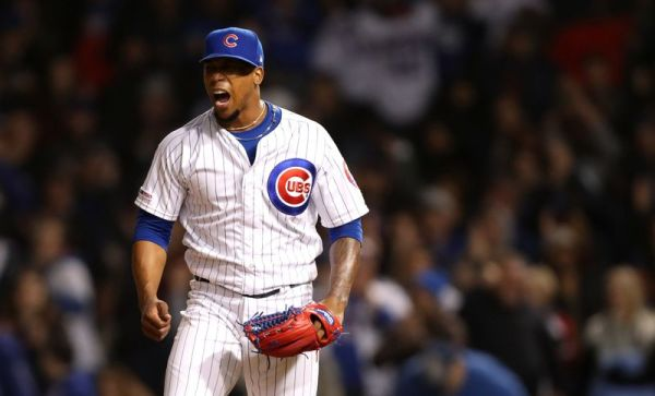 Benny - Weird News: A Cubs Pitcher Loses His Car and Saves a Game in the Same Day!