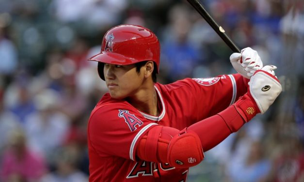 Shohei Ohtani to Face Live Pitching Next Week