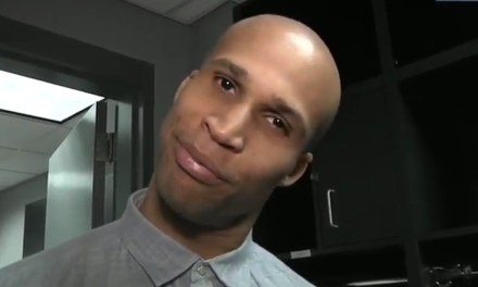 Kevin Durant Blasts Richard Jefferson For Criticizing Him and then RJ Responds