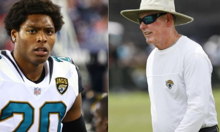 Jalen Ramsey and Agent Respond to Tom Coughlin's Shots Fired