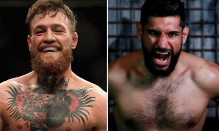 Boxer Amir Khan Open to 'Massive Fight' with Conor McGregor