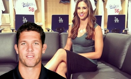 Meet Kelli Tennant, the Woman Who's Accusing Luke Walton of Sexual Assault
