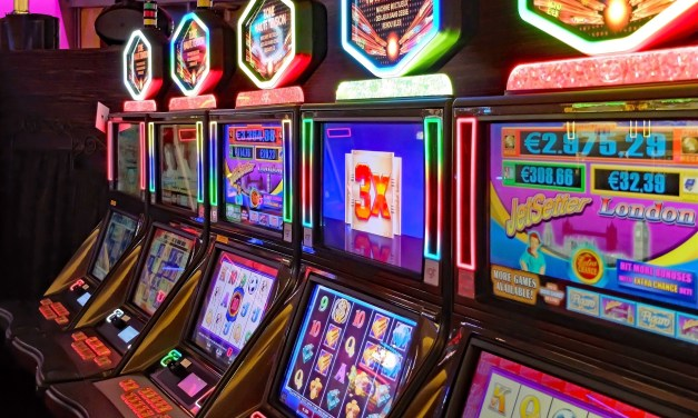 The Best Slot Games From Eyecon