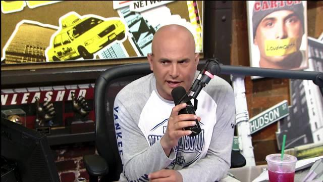Former WFAN Host Craig Carton Sentenced to 3 1/2 Years in Prison for Ticket Scam