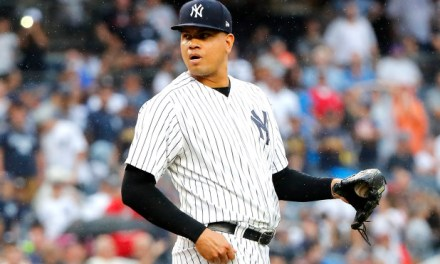 Yankees Purposely Withheld Medical Knowledge From Reliever Dellin Betances
