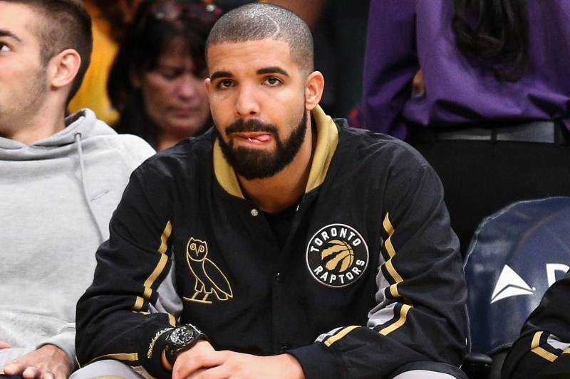 Drake Addresses the 'Drake Curse' After Raptors Win First Round Series