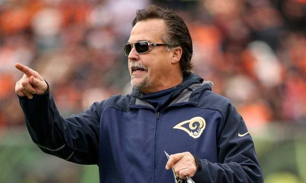 Jeff Fisher Calls Out Jason La Confora for False Report About Him Becoming an XFL Head Coach